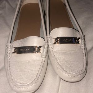 Coach Shoes - Coach Loafer